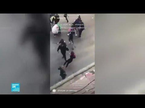 الجزائر: حملة اعتقالات واسعة في وهران وتلمسان.. وقائد الجيش يهنئ الرئيس الجديد  - 08:59-2019 / 12 / 15