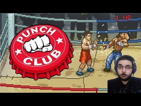 Punch Club #37|FİNAL!!!!!!