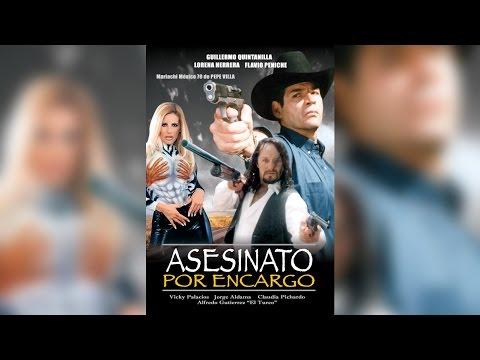Asesinato Por Encargo  1999  Pongalo Movies