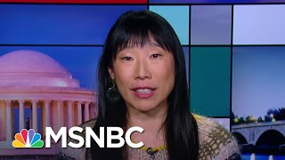 Trump, Barr Imposition Sets D.C. Federal Prosecutors On Edge | Rachel Maddow | MSNBC