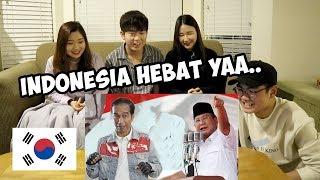 Download Video INDONESIA HEBAT DI MATA ORANG KOREA! MP3 3GP MP4