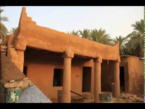 How To Build An Adobe Home