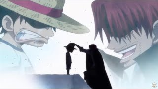 Gambar cover Shanks vs Luffy - One Piece AMV | The Beginning Of Luffy Straw Hat