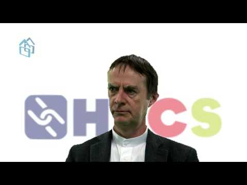 Housing Employment Connections Conference Interview with Cambridge University