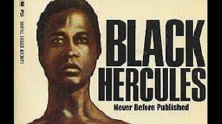 [Witch Doctor D3] Черный Геракл / Black Hercules
