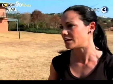 USN  Anna Wood Summer Fitness Bootcamp  31082012