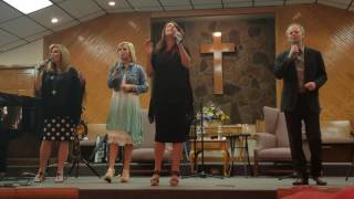 Then Came the Morning - the Nelons, LIVE (featuring Amber Nelon Clark)