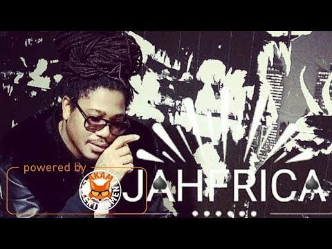 Jahfrica - Upfully [MixTape]