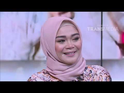 RUMPI - Walau Sudah Menetap Di Amerika, Sheza Idris Ingin Melahirkan Di Indonesia(16/10/18) Part 2