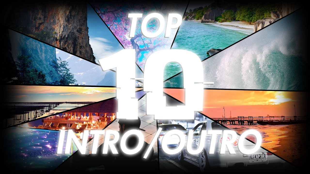 Top 10 Free Intro Outro Background Songs Non Copyrighted 2020 2021 Hd Youtube