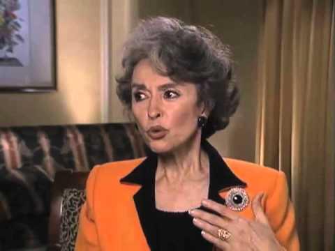 """Rita Moreno on """"The Golden Girls"""" - EMMYTVLEGENDS.ORG"""
