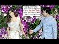 Tiger Shroff FIGHTS With Girlfriend Disha Patani Again At Ambani's WEDDING Ceremony Reception