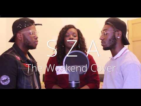 SZA - The Weekend (Acoustic Cover)