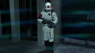 Half-Life 2 - Combine Elite Analysis