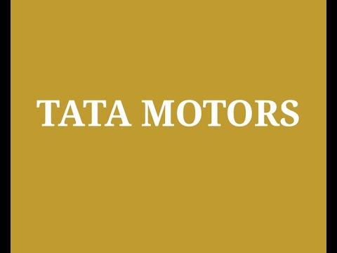 Tata Motors Company | JAGUAR LAND ROVER