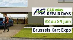 Débosselez gratuitement votre voiture  lors des AG Car Repair Days