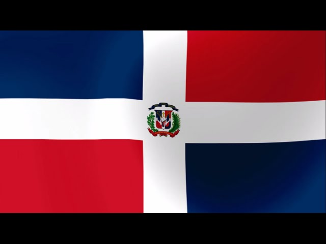 Dominican Republic National Anthem (Instrumental)