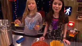 Icarly Icook Spaghetti Tacos Youtube