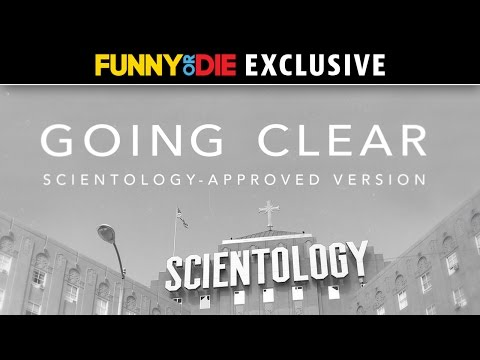 The Scientology Approved Version Of 'Going Clear'