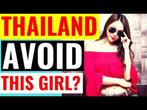 AVOID This Girl In Thailand....An Expat Living In Thailand 🇹🇭