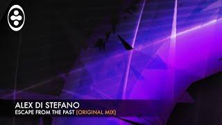 Alex Di Stefano - Escape From The Past (Original Mix) [Outburst Records]