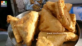 Bread Cutlet Recipe - Hearty Indian Snack, Starter and Appetizer