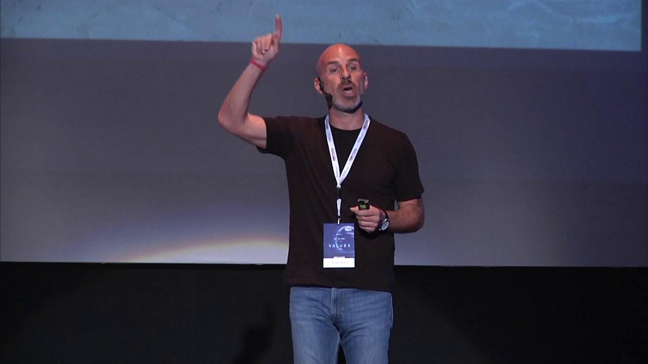 Η Ελλάδα που με κάνει περήφανο   Stefanos Xenakis   TEDxPatras