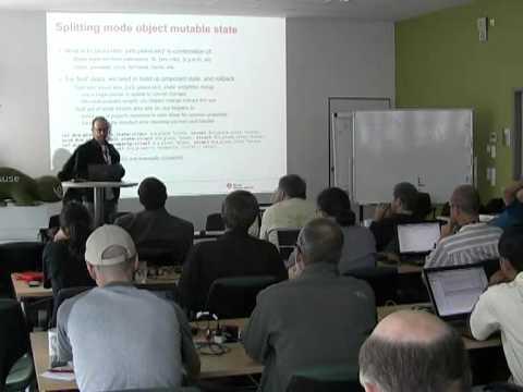 XDC2012 - Atomic Mode-Setting