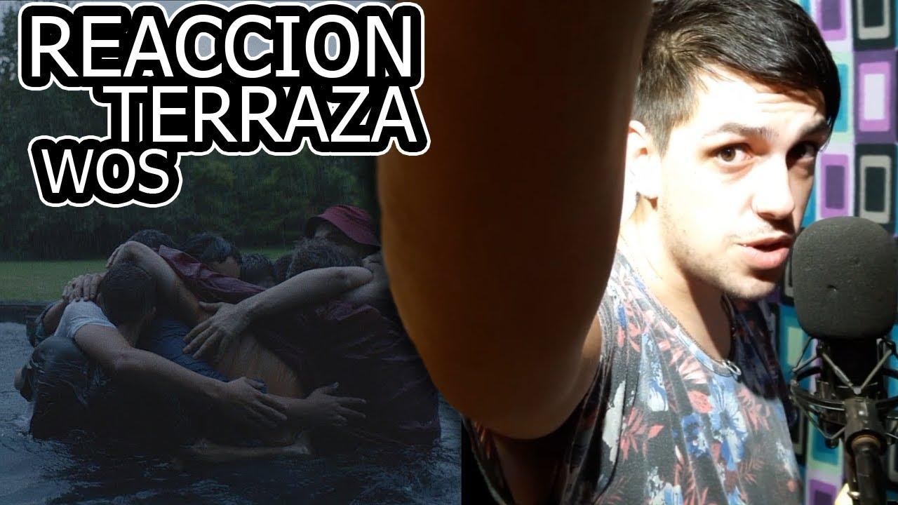 Wos Terraza Reaccion Lick