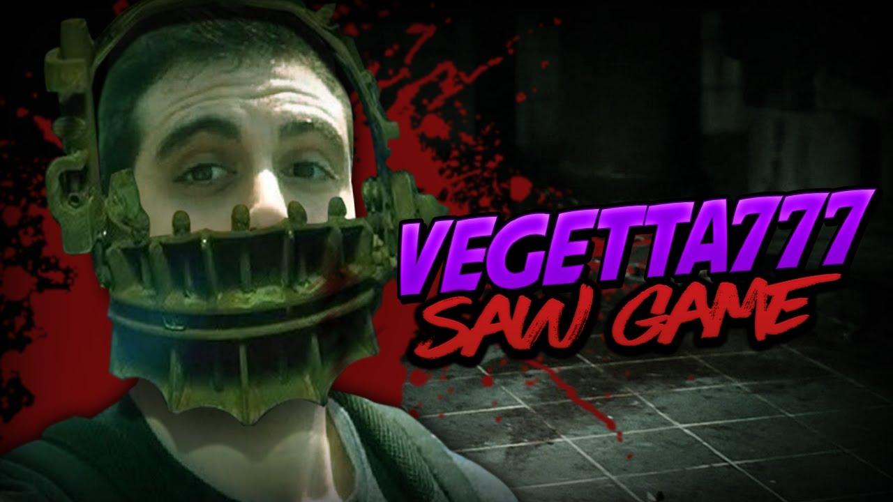 VEGETTA777 SAW GAME | Doovi