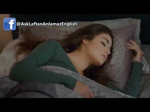 Ask Laftan Anlamaz - Episode 19- Part 19 - English Subtitles