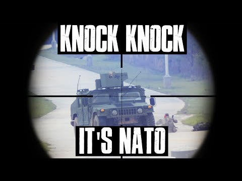 Grozny Insurgency | Part 2 | Swamp Sniper