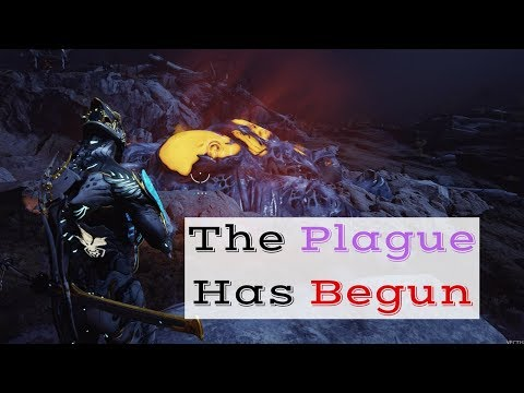Warframe - Operation Plague Star First Impressions.