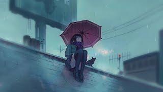"Relaxing Sleep Music with Rain Sounds - Relaxing Music, Peaceful Piano Music ""Rain Falling"" - classical music with rain background"