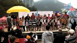 HK Beach 5s 2011 - Repulse Bay, Hong Kong