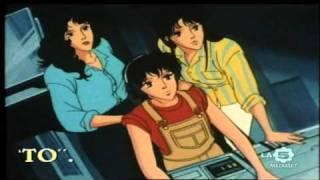 [Videosigle Anime] Preserale La5: Occhi di Gatto 2 + Mila & Shiro (+ spot)