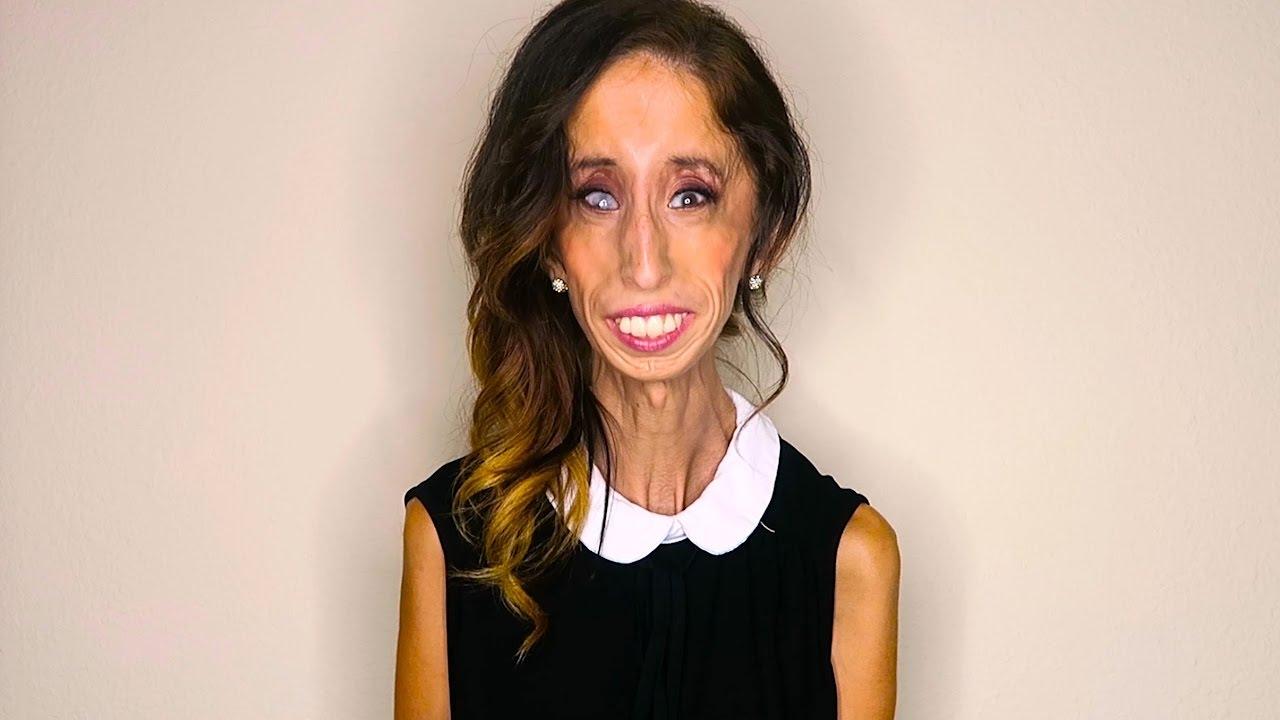 Самая страшная девушка в мире порно