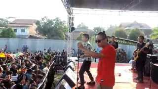 """Just One Peace ft Pipin""""GADO-GADO"""" - Get Up ( Boys n Root Cover )"""