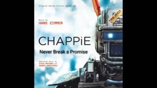 Hans Zimmer, Steve Mazzaro, Andrew Kawczynski - Never Break A Promise