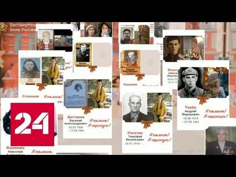 """Осквернившие сайт """"Бессмертного полка"""" фотографиями нацистских преступников - установлены"""