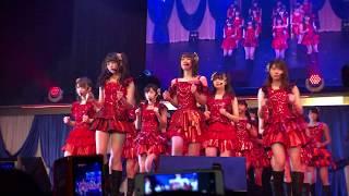 2019年1月14日(月・祝) 19:00開演 AKB48 チーム8 Everybodyコンサート ...