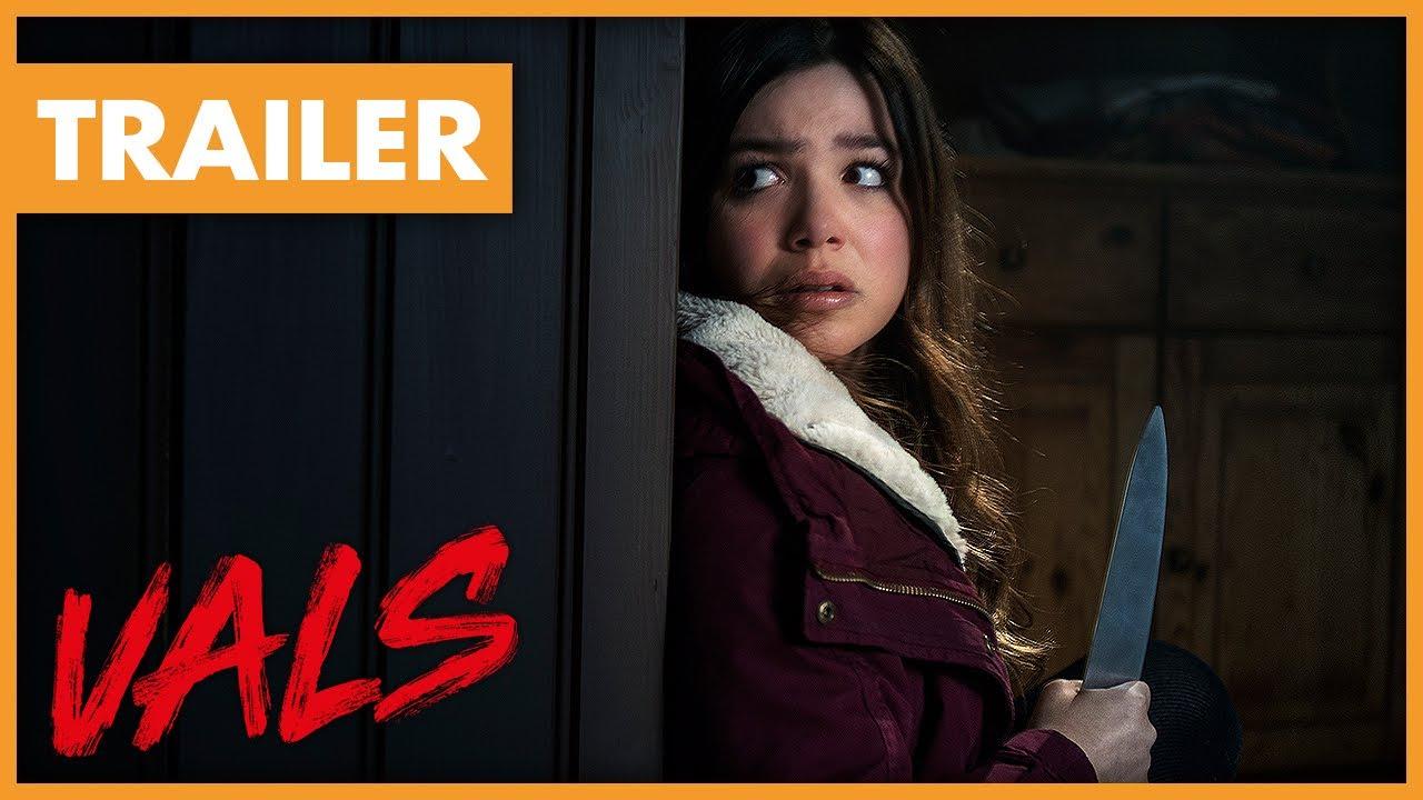 VALS trailer (2019)   Nu overal verkrijgbaar