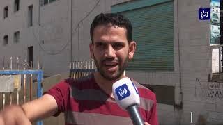 أمانة عمّان: أرصفة العاصمة مسروقة - (20-9-2019)
