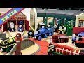 The Island Of Misfit Engines | Thomas & Friends Wooden Railway Adventures | Episode 224