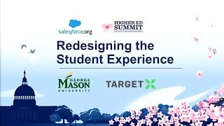 Redesigning the Student Experience