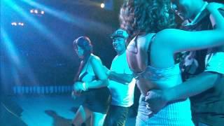 Repeat youtube video DjChester Chetos y Stilo Urbano - CHICHIS PA` LA BANDA - en vivo en el RODEO El Jefe De Jefes
