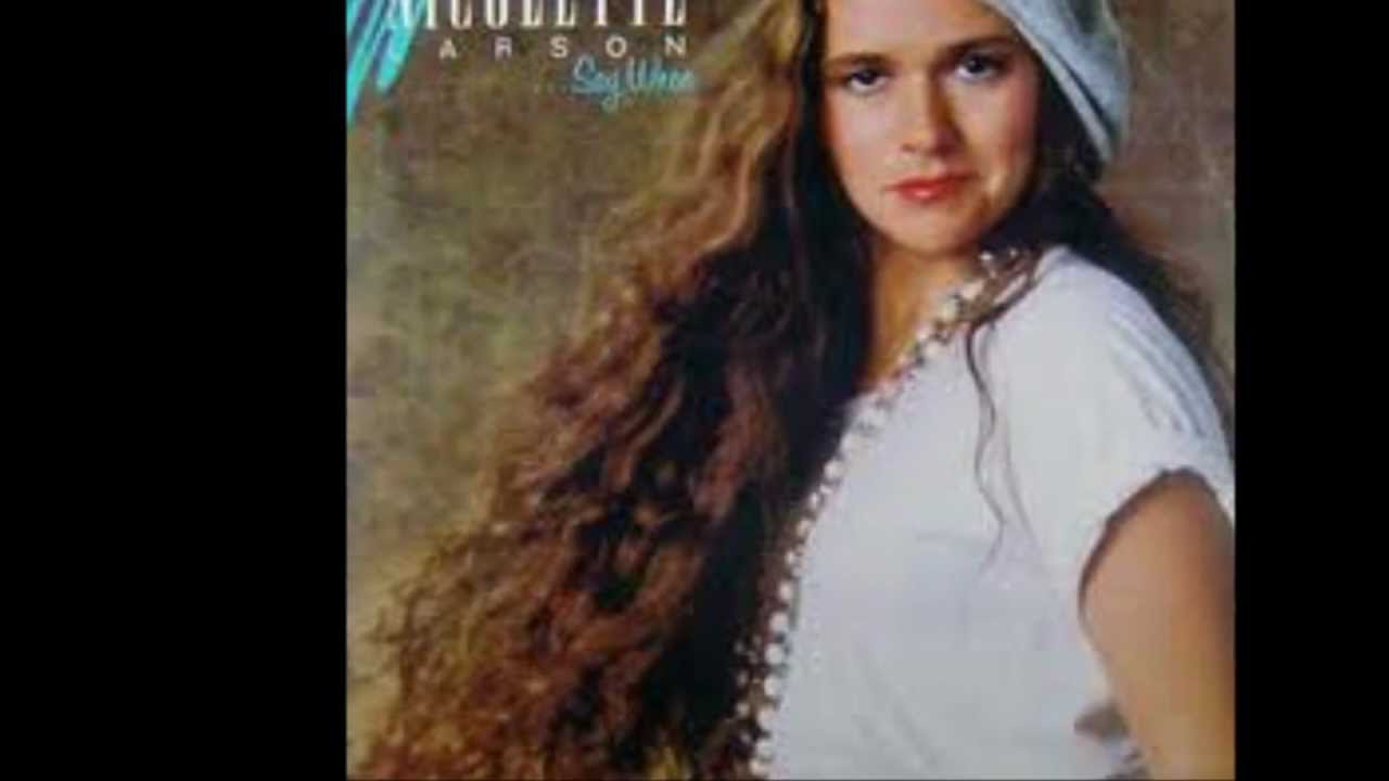 Nicolette Larson - All Dressed Up & No Place To Go