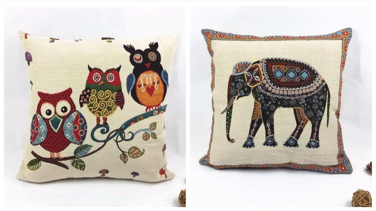 Купить наволочка с кружевом ручного вязания льняные изделия, наволочки на подушки, кружевные наволочки.