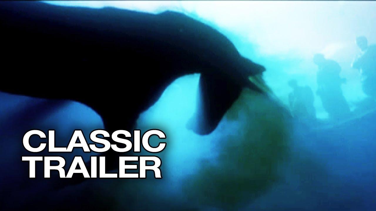 Cold Creek Manor 2003 Official Trailer Dennis Quaid Youtube