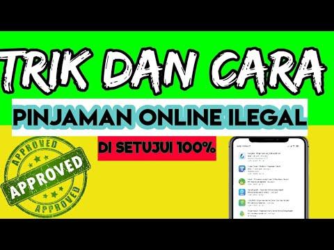 Pinjaman Online Langsung Cair Trik Mengajukan Pinjaman Online